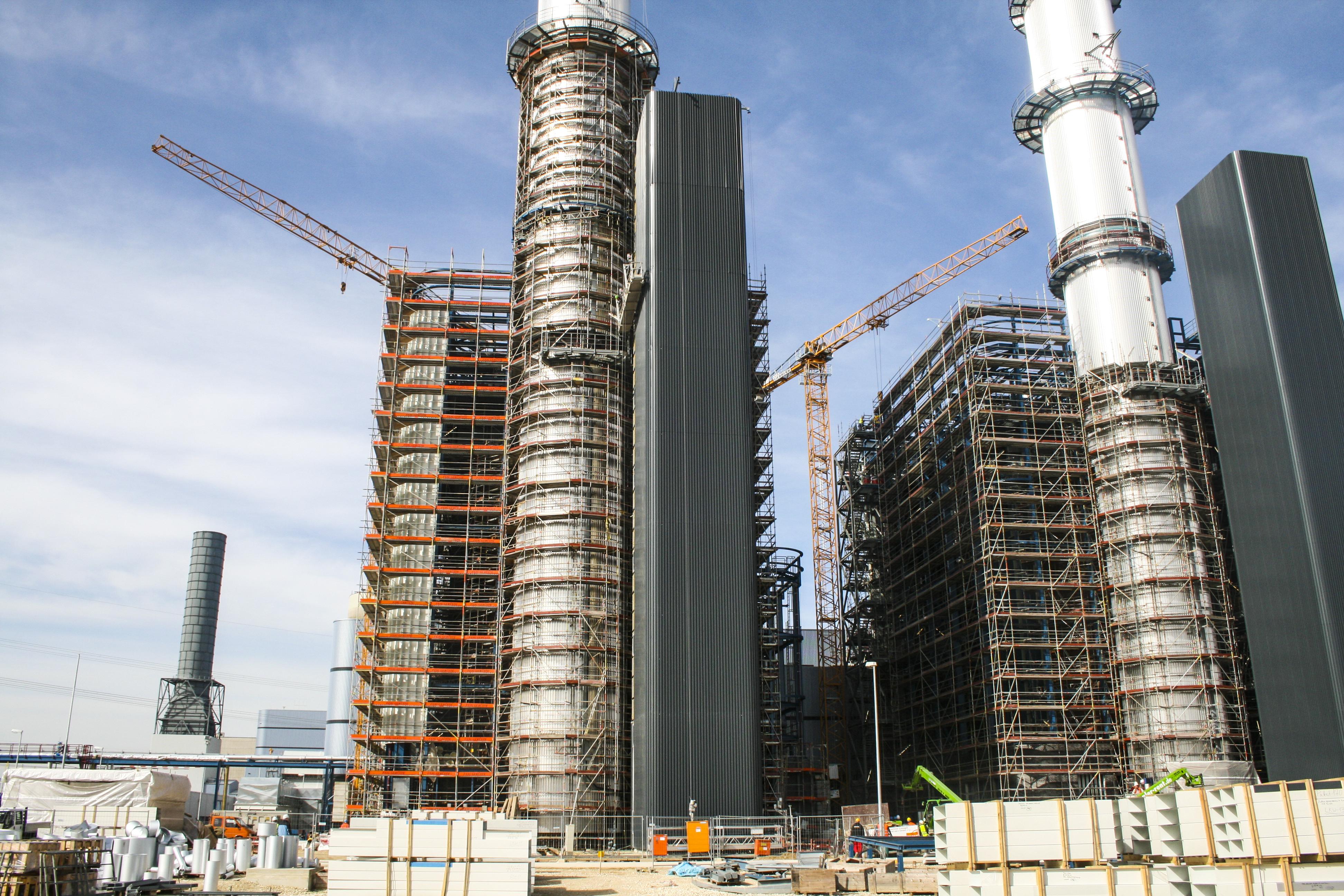 Feig-Geruestbau-Kraftwerk