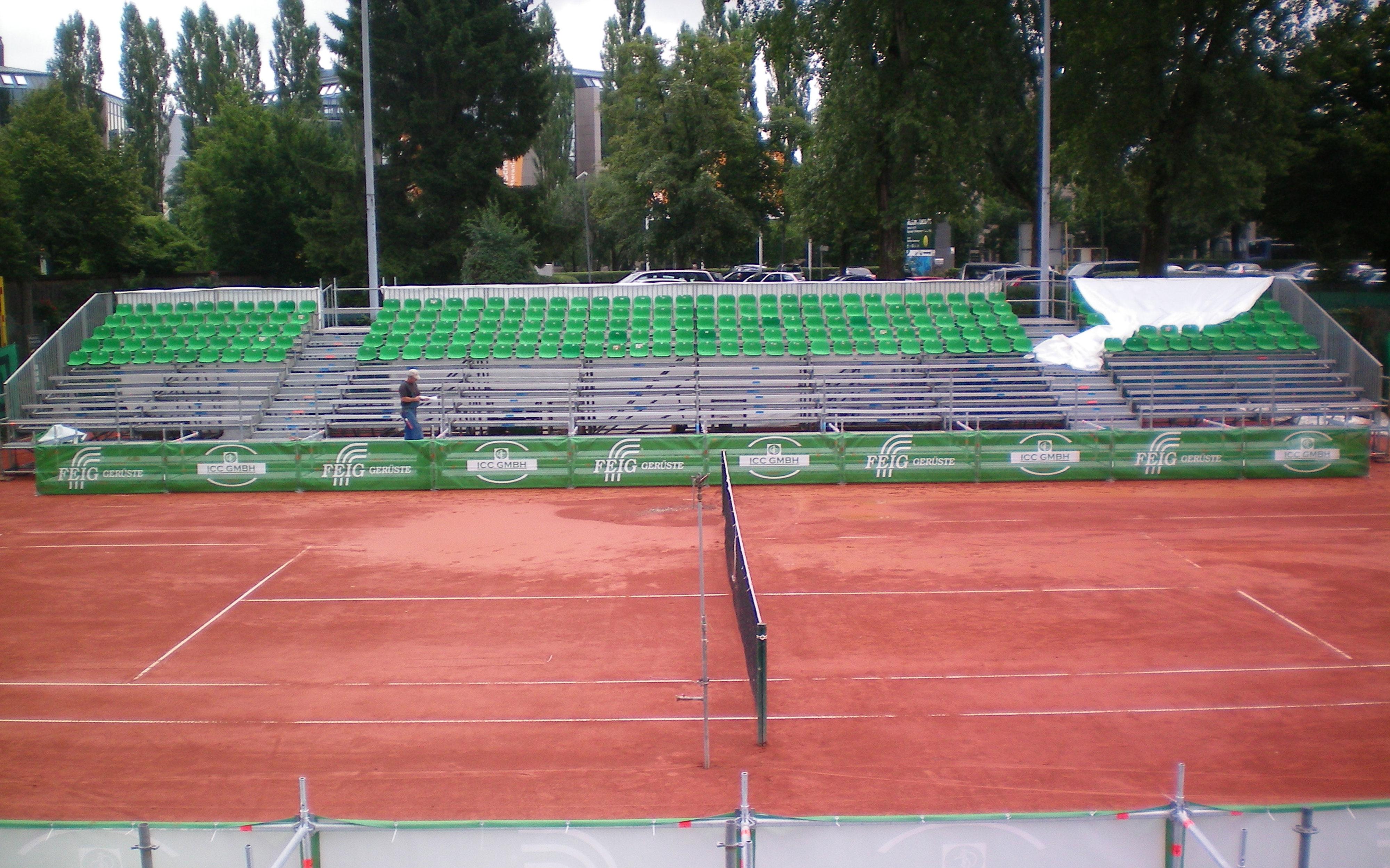 Sitztribuene-Sport-Scheck