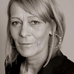 Brigitte Feig - Die Spezialistin, wenn es um Verwaltung geht.